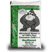 ESP Universal Cellulose Granular Absorbent, Gorillazorb, 25 Lb. Bag