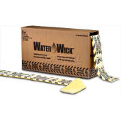 "ESP Super Absorbent Strip Containing High Levels of SpillLock, WWK, 5"" x 100'/Box"