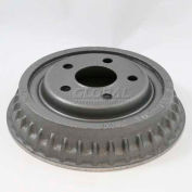 Dura International® Brake Drum - BD80013