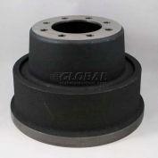 Dura International® Brake Drum - BD80088