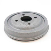 Dura International® Brake Drum - BD8930