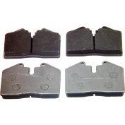 Wagner ThermoQuiet Rear OE Semi-Metallic Disc Brake Pad Set - MX1046