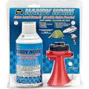 WOLO corne Handy Hand Held gaz Air Horn - 490