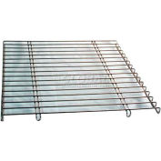 "Wisco Industries®3/4"" Raised Rack For 680 Display Warmers, 16-1/2"" x 16-1/2"""