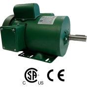 Worldwide Electric FM1.5-18-56H, Farm Duty Motor, 1.5HP, 1800RPM, 56H, 115/230V, TEFC