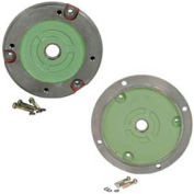 Worldwide Electric C-Flange Kit PEW140TC, PREM EFF, 143T & 145T