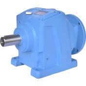 Worldwide Electric WINL47-60/1-56C, Helical Inline Speed Reducer, 56C Input Flange, 60:1 Ratio