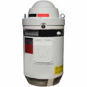 Worldwide Electric, WVHS125-18-460-405TP-DB-16.5, VHS Motor, 125HP, 1800RPM, 405TP, 460V, WPI