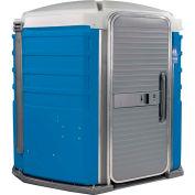 PolyJohn® nous allons Care™ ADA conforme toilettes portables Blue - SA1-1001