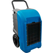 XPOWER Commercial Dehumidifier XD-125 125 Pints