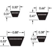 ContiTech Hy-T® Plus de la classique ceinture, B75