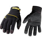 General Utility Gloves - General Utility Plus - Extra Large