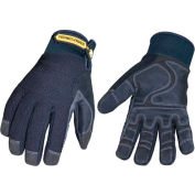 Waterproof All Purpose Gloves - Waterproof Winter Plus - Small