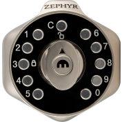Zephyr Multi-User Mechanical Lock 5570 Club Series for Left/Right Hinged Doors - Deadbolt Lock