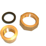 """1"""" Copper Tailpiece Kit For Water Pressure Reducing Valves"""
