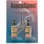 Short Cartridge Repair Kit Pack