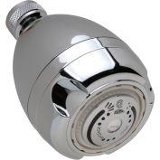 Zurn Z7000-S8 - pomme de douche de débit faible, 1,75Gpm
