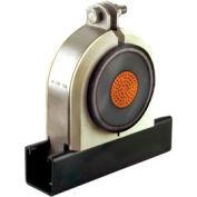 3,75 retardateur de flamme en acier inoxydable de Tpe Porce-A-Clamp, qté par paquet : 5