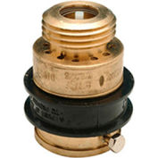 Zurn BFP-8F 3/4 In. GHT Hose Connection Vacuum Breaker - Brass