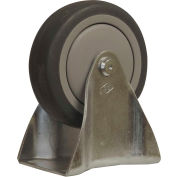 """Snap-Loc™ Caster for Snap-Loc Dolly SLAC4FP -  Fixed 4"""" Casters"""