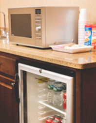 Service alimentaire et appareils ménagers