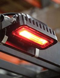 Électricité et éclairage