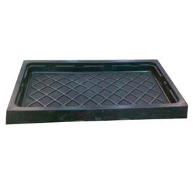 Heavy Duty Dairy Foot Bath Tray, Aquatic Tray