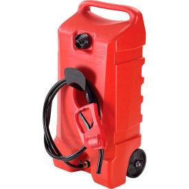N de flo' aller Duramax polyéthylène gaz Caddy & 14 gallons capacité du réservoir, 06792