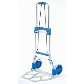 Global Industrial™ Best Value Folding Hand Cart 275 Lb. Capacity