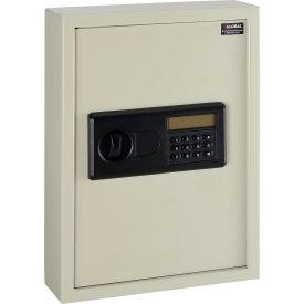 Armoire de sécurité électronique Global™48 clé, sable