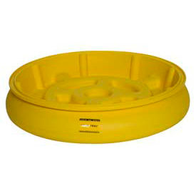 Eagle 1614 Drum Tray for 30 and 55 Gallon Drums