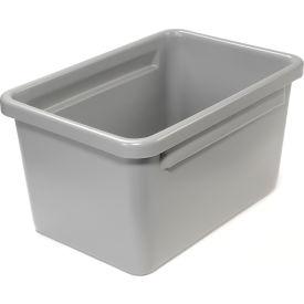 """Dandux Tote Box without Lid 50P2494-150 - 28""""L x 18-3/4""""W x 15""""H"""