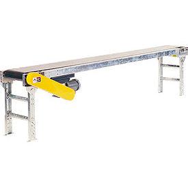 1 Horsepower Upgrade for Omni Metalcraft Belt Conveyor