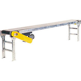 Variable Speed Upgrade for 2 Horsepower Omni Metalcraft Belt Conveyor