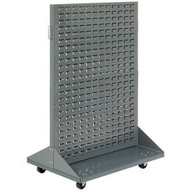 Mobile Double-Sided Rack without Bins