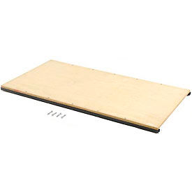 Additional Shelf Kit for 60 x 30 High End Wood Shelf Truck