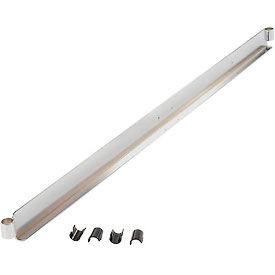 "Bin Holder Beam Kit 60""W - Chrome"