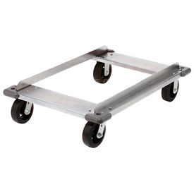 "Dolly Base 36""W X 18""D - Casters Sold Separately"