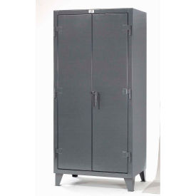 Strong Hold® Heavy Duty Storage Cabinet 56-244 - 60x24x78