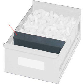 """Dividers for Drawer Cabinet - 8-3/8""""W (Package of 50)- Pkg Qty 1"""