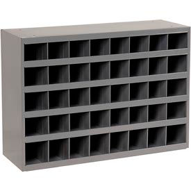 Durham Steel Storage Parts Bin Cabinet 359 95 Open Front