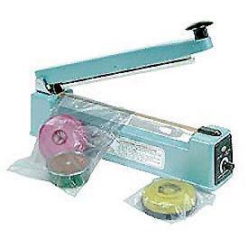 "American International Electric Bag Sealer 20"" Hand Operated- Pkg Qty 1"