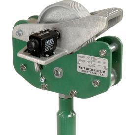 Heavy-Duty Wire Meter