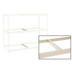 """48"""" Long Tan Center Deck Support"""