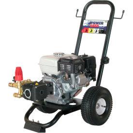 2,700 Psi Pressure Washer With 6.5 Hp Honda Gx Engine