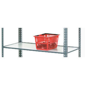 Additional 36 x 24 Laminate Shelf for Easy Adjust Boltless Shelf Trucks