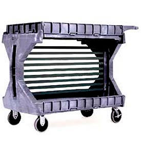 """Rail Kit 30906 for Akro-Mils® Two-In-One ProCart™ 45""""L x 24""""W"""
