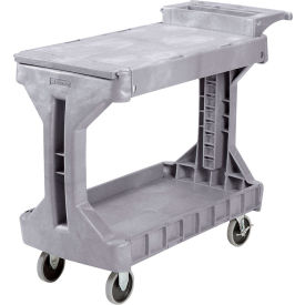 Akro-Mils® 30930 Two-In-One Plastic ProCart™- Pkg Qty 1