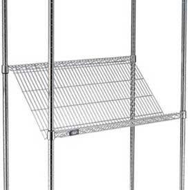 Slant Shelf 48x18