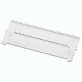 Quantum Clear Window WUS234 for Stacking Bin 269689 and QUS234 Price for Pack of 12